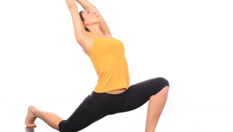 Non sono flessibile, posso praticare yoga?