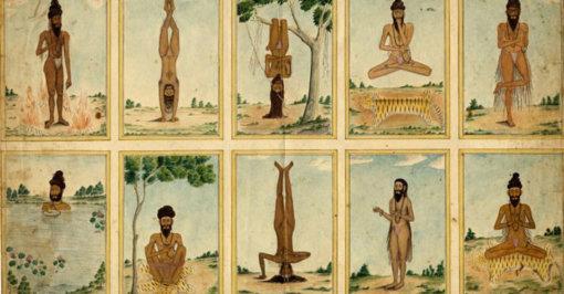 Quali sono le origini dello Yoga?