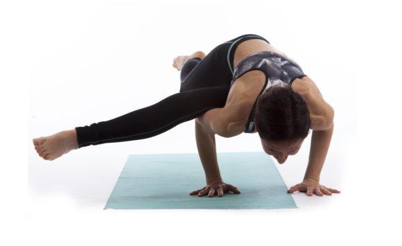 Detox Yoga: purifica l'organismo con la tua pratica